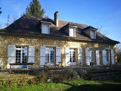 Buying Property In France, New Property, Garden Swimming Pool, Swimming Pools, Number Properties, Weekly Rentals, Garden Workshops, French Property, In Ground Pools