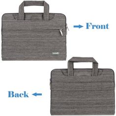 EEEKit Univesal 13.3 inch Laptop Shoulder Handle Sleeve Bag Briefcase Carrying Case for MacBook/HP/Acer/ASUS/Lenove/Dell