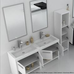 Baths Vanities is the best place to get European designed products and accessories at highly affordable prices. It offers direct online access to Australian designers.