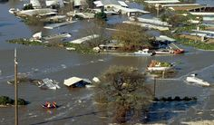 Another California Dam Grapples With Flood Danger