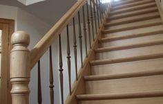 ambachtelijke trappen Waasmunster