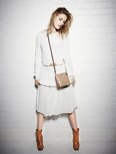 Chitter2Chatter: Beautiful clothes from the top 5 rated ethical fashion brands