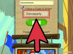 Animal jam code it might be expired