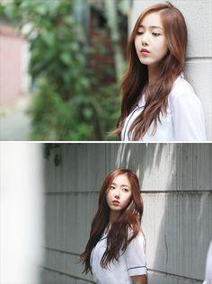 Sinb Gfriend, Gfriend Sowon, Gfriend Profile, Pose, Fan Picture, Red Velvet Seulgi, G Friend, Queen B, Girl Falling