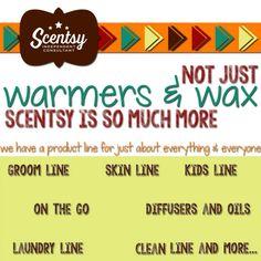 Check out my website https://spollreisz.scentsy.us