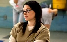 'Orange is the New Black': Catherine Cleary Wolters fact checks plot | EW.com