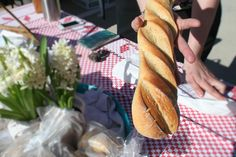 Lago Vista Farmers Market: A Friday Afternoon on Lake Travis' North Shore