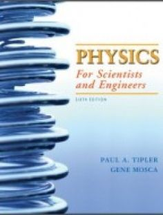 Physics for Scientists and Engineers, 6th Edition pdf download ==> http://www.aazea.com/book/physics-for-scientists-and-engineers-6th-edition/