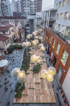 Gallery of Urban Bloom / AIM Architecture + URBAN MATTERS - 5