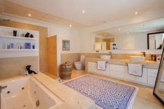 This is the #bathroom of your dreams.