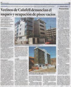 WEBSEGUR.com: LOS CRACS DE SEMANA SANTA