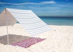Lovin' Summer Santorini Beach Tent