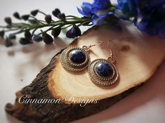 Yes these are so me and they are only two of a kind .These boho earrings are faux lapis lazuli and beton.follow the links in bio to my store #lapislazuli #bohemianstyle #afganjewellery #jewellerydesign #eygyptianqueen #desertbeauty #galway #galwayart #west #blue #galwaycity #jewelryphotography #whatashot Boho Earrings, Pearl Earrings, Drop Earrings, Two Of A Kind, Jewelry Photography, Lapis Lazuli, Bohemian Style, Repurposed, Jewellery