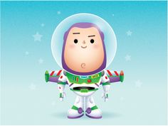 Buzz by Jerrod Maruyama #Design Popular #Dribbble #shots