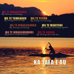 """""""I Will Succeed""""   (inspirational poem in Te Reo Maori with English translation)"""