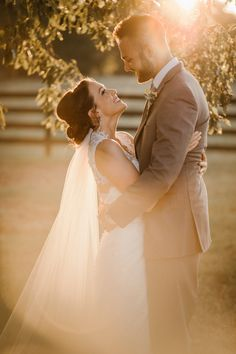 Look how happy this bride and groom are to be married! Saul Cervantes Wedding Photography captures all of the happy moments perfectly. We especially love how he captured the light in this photo! Click the image to learn more. Photo credit: Saul Cervantes Wedding Photography