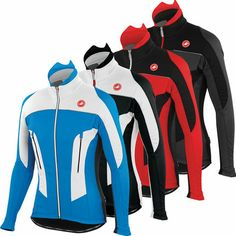 Wiggle | Castelli Mortirolo Due Jacket | Cycling Windproof Jackets