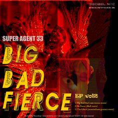 Big Bad Fierce (II)