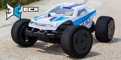 1/36 KickFlip® 2WD デザートトラック RTR