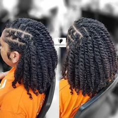 The Ultimate Rice Water Hair Growth Strategy For Longer Hair.- The Ultimate Rice Water Hair Growth Strategy For Longer Hair! – The Blessed Queens How to grow your hair with Rice Water Hair Growth - Protective Hairstyles For Natural Hair, Natural Hair Braids, Natural Twist Hairstyles, Twist On Natural Hair, Natural Twists, Medium Length Natural Hairstyles, Natural Protective Styles, Medium Natural Hair, Kids Natural Hair