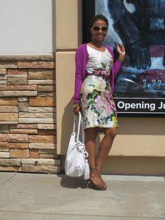 #AnnTaylor Dress