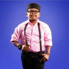 [E!News] : Actor Osita Iheme a.k.a Pawpaw launches record label signs 2 artistes