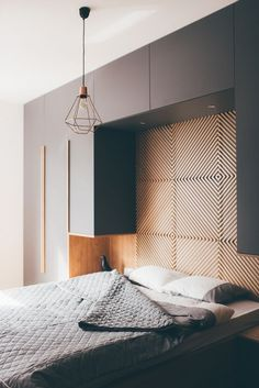 14 Fabulous Rustic Chic Bedroom Design and Decor Ideas to Make Your Space Special - The Trending House Bedroom Wardrobe, Home Bedroom, Bedroom Decor, Rustic Bedroom Design, Small Bedroom Designs, Small Apartment Bedrooms, Bedroom Pictures, Modern Bedroom Furniture, Beautiful Bedrooms