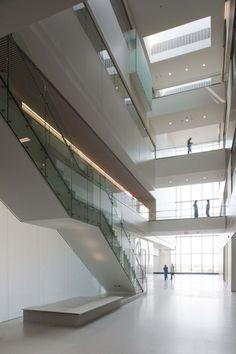 Gallery Of Gates Vascular Institute / Yazdani Studio Of CannonDesign   23
