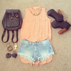 Cutee outfit