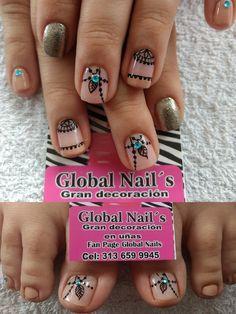 Nails Design, Pretty Nails, Fingers, Class Ring, Make Up, Cute Nails, Belle Nails, Makeup, Beauty Makeup