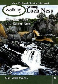 #Walking around loch ness, the black isle and #easter ross (walking #scotland ser,  View more on the LINK: http://www.zeppy.io/product/gb/2/131999085740/