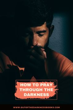 We are surely living in Dark Times. Pandemic crisis, loss of jobs, so many changes in the world going on that we can lose our way. Praying through the darkness brings us peace and hope that God will come through. God listens. Learn how in Five Keys to Answered Prayer. #pray #hope #fear #worry #spiritual #Spiritualguidance #Spiritualliving #believe #spiritualprayers #prayer #prayertoopendoors #answeredprayers #howto #praythroughit #praythroughthestorm #praythroughhardtimes #crisis #hardtimes Spiritual Prayers, Spiritual Guidance, How To Pray Effectively, Learning To Pray, Answered Prayers, Hard Times, Gods Love, No Worries, Darkness