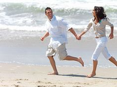 Jennifer Carlson and Matt Williams' Honeymoon Registry