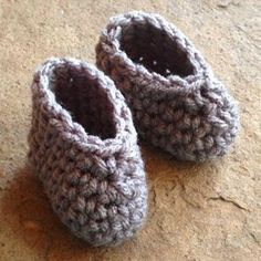 AG doll booties pattern