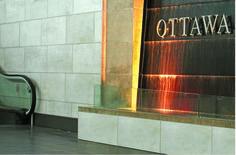 Ottawa Airport - Adair® Sepia