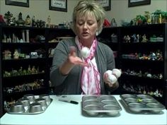 FAVORITE PSYCHOTHERAPY TECHNIQUE: Muffin Tin Feelings Toss by Pam Dyson: I like this technique because it's engaging and active and it's a great way to help children talk about various emotional states. Watch the technique come alive on Pam Dyson's YouTube channel:   http://www.youtube.com/watch?v=_NFR4KuLAzc idea, play therapi, muffin tins, feel toss, emot, feel game, feelings, school counsel
