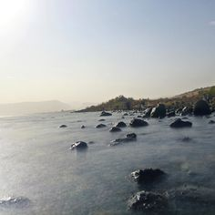 #seaofgalilee during my pilgrimage to the #holyland