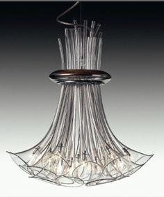 lampadari moderni : Lampadari cristallo moderni LAMPADARI CRISTALLO
