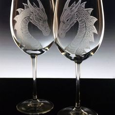 dragon wedding ideas | ... , Renissance wedding, fantasy dragon gift gift ideas blue clear
