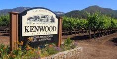 Kenwood - Pernod Ricard Sonoma Valley Wineries, Pernod Ricard, Wine Images, Wine Tasting, Vineyard, Picnics, Recipe Ideas, Outdoor Decor, Picnic