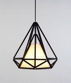 Julie's design adventures: DIY must try: Himmeli Small Pendant Lights, Pendant Lighting, Light Fittings, Light Fixtures, Ceiling Lamp, Ceiling Lights, Dining Room Table, Geometry, Design Inspiration