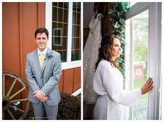 Bride and Groom | Wedding Photography | Denver Wedding Photographer