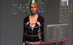 Ever wonder what it takes to create a video game character? Her Interactive takes you behind the scenes and unmasks the process for the development of characters for Nancy Drew games.