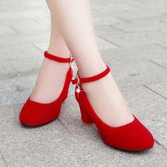 10 Ideas De Zapatos Rojos De Mujer Zapatos Rojos De Mujer Zapatos Rojos Zapatos
