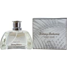 Tommy Bahama Very Cool 3.4 oz: $24.99 on Amazon cool, refreshing, professional