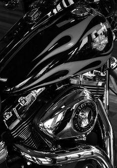 Harley Davidson by ScoobyUSA on DeviantArt Harley Davidson Images, Harley Davidson Wallpaper, Harley Davidson Sportster, Harley Panhead, Hd 883 Iron, Motorcycle Paint Jobs, Motorcycle Gear, Motorcycle Wallpaper, Harley Bikes