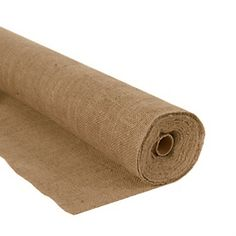 "Burlap Rolls (2"" - 72"" Wide)  This is a place to buy bulk burlap, it's way cheaper than my local fabric store!"