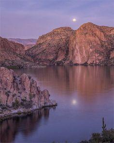 valentine canyon az