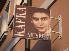 Museums in Prague, Kafka Museum