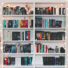 Perfect bookshelf ! Want the same